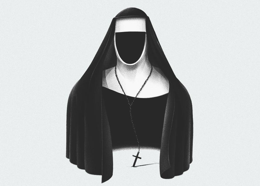 Реалии суровой жизни женщин, выбравших монастырь.