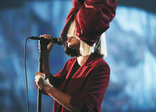 6 талантливых исполнительниц, чья музыка похожа на творчество Sia.
