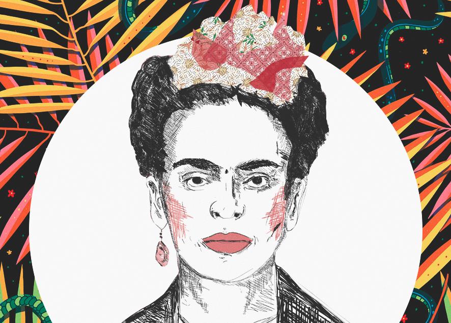 Драматичная, романтичная, трагическая и болезненная — вот те несколько слов, которыми можно охарактеризовать короткую жизнь Фриды Кало.