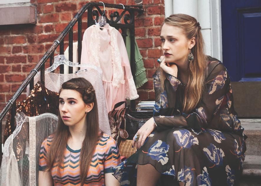 Почему девушки-миллениалы — самое сильное поколение