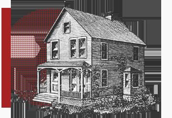 изображение дома Сары Палмер в картинках