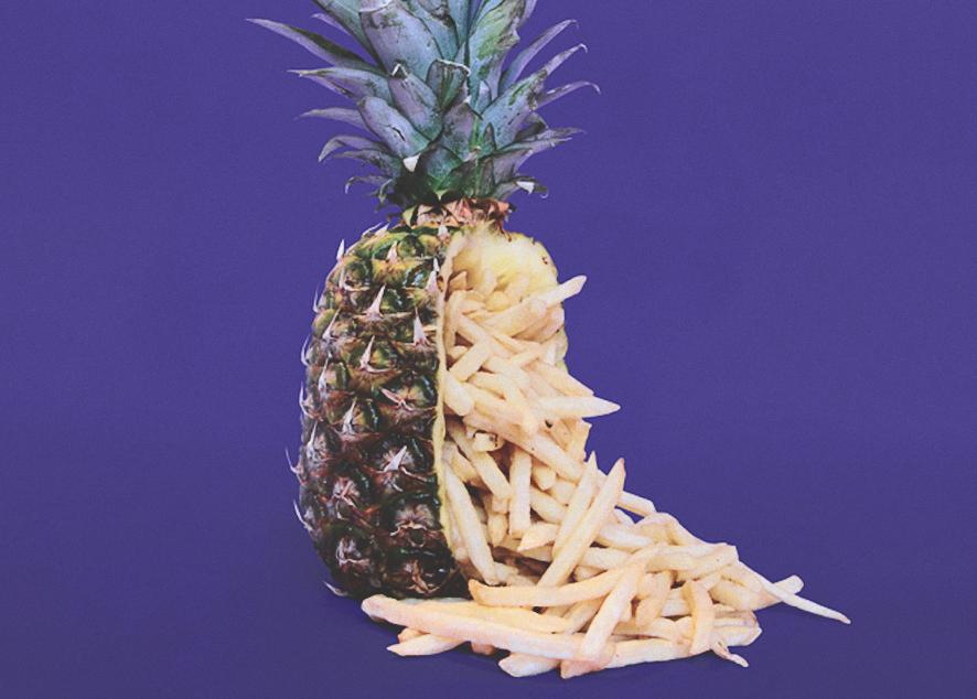 Развенчиваем мифы о полезных продуктах.