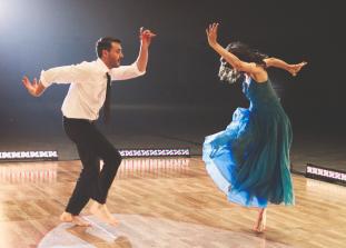 Показываем, как модные дома сотрудничали с известными хореографами и танцорами.