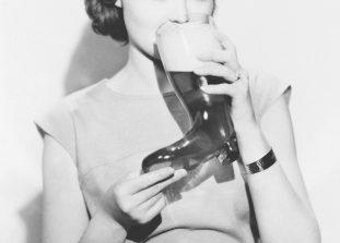 Любишь пиво? Скажи спасибо женщине!