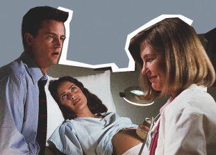 Суровая правда о том, что происходит, когда ты пытаешься зачать ребенка.
