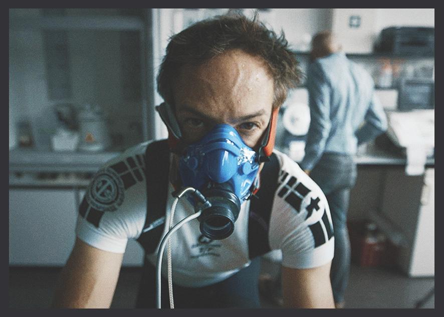 Рассказываем о новом документальном фильме «Икар» о допинге в России.