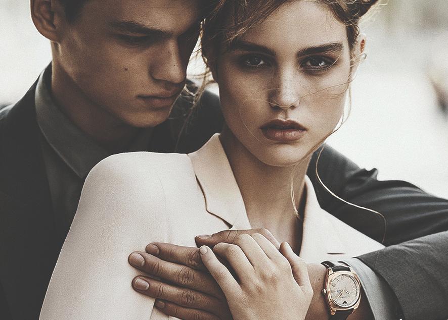 Разочарованные в отношениях девушки порой идут по принципу «лучше позволять себя любить, чем самой испытывать это чувство».