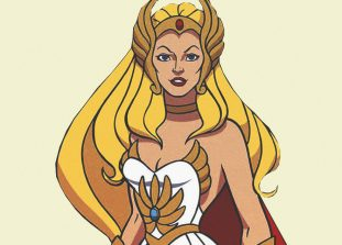 Следуя за успехом «Чудо-женщины», компания снимает картину по мотивам мультфильма 90-х.