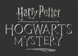 Уже весной ты наконец-то сможешь пойти в Хогвартс.
