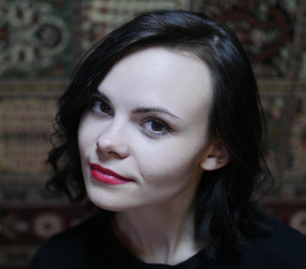 Дарья Харченко
