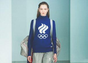 Олдскульный дизайн костюмов в лучших традициях Гоши Рубчинского.