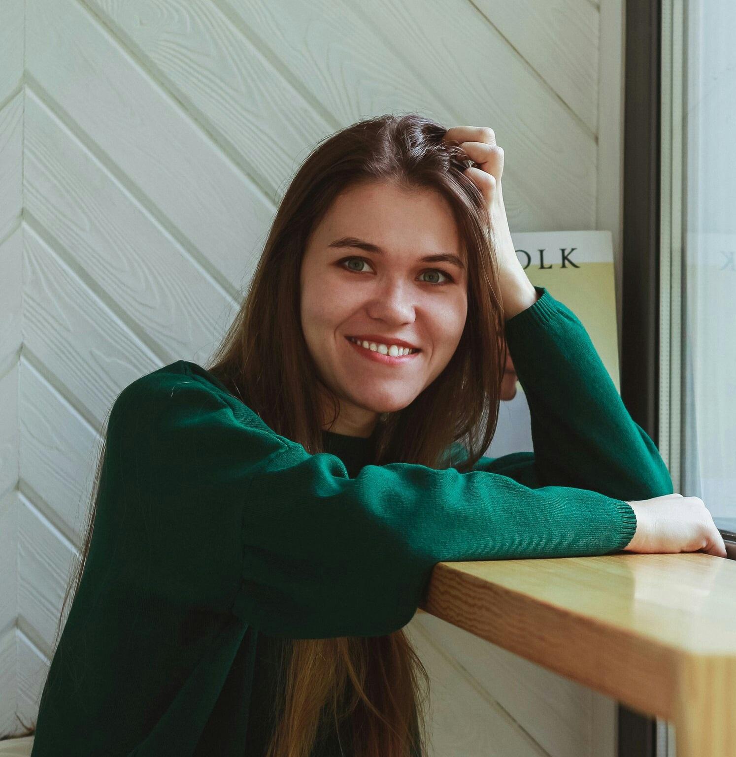 Юлия Зайкова