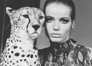 Одна из самых известных немок 60-70-ых годов рассказывает о том, как важно в этом мире быть ни на кого не похожей.