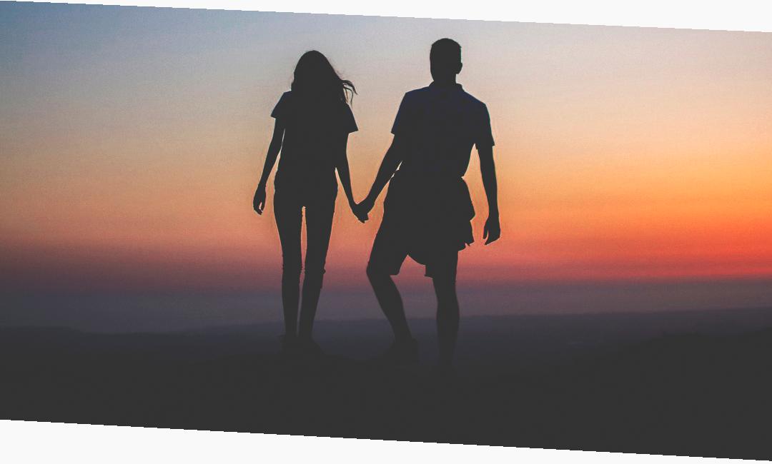 Романтика в демисексуальных отношениях