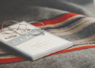 Если хочешь заново открыть для себя удовольствие от книг, то присоединяйся.