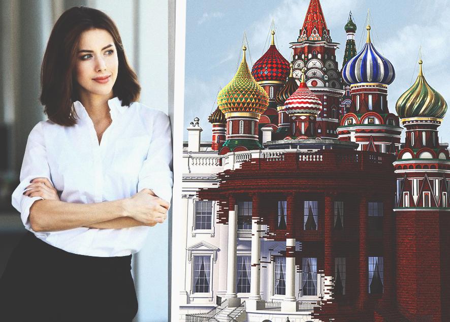 Матриархат в России