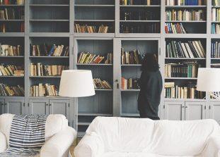 Книги для тех, кто боится оставаться без поддержки окружающих.