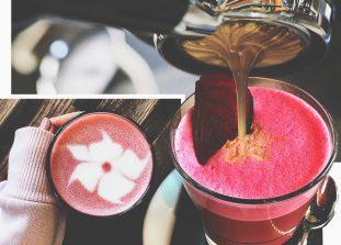 Классику мы сегодня трогать не будем, а расскажем о самых причудливых рецептах, которые откроют тебе кофе с неожиданной стороны.