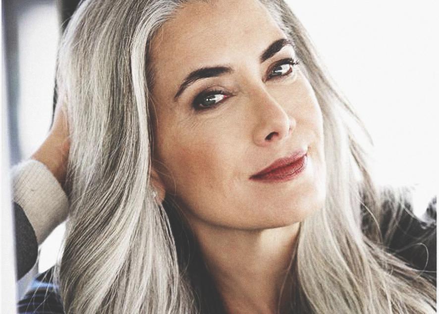 Коллаген улучшает здоровье волос, кожи и ногтей