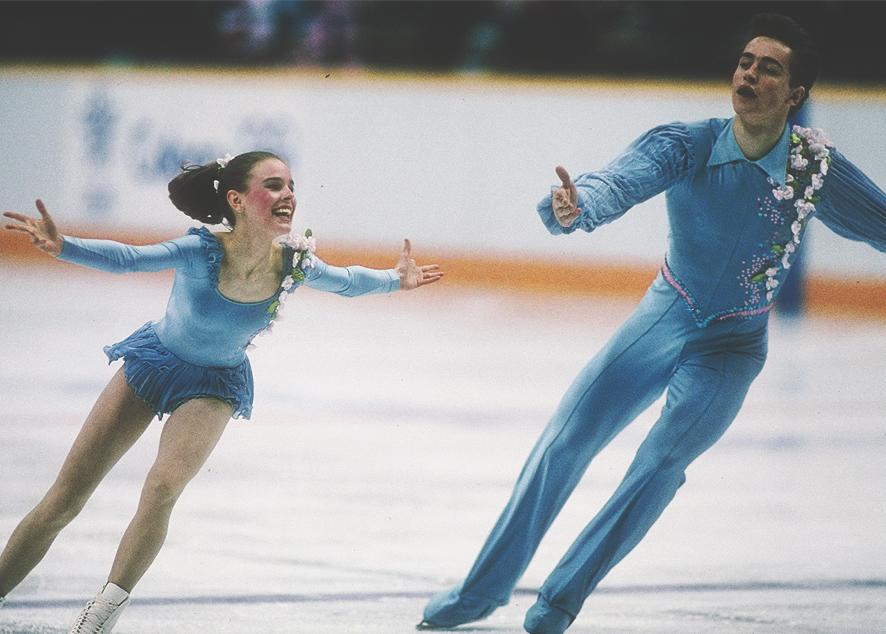 Вспоминаем олимпиады в Сочи, Ванкувере, Солт-Лейк-Сити и Турине.