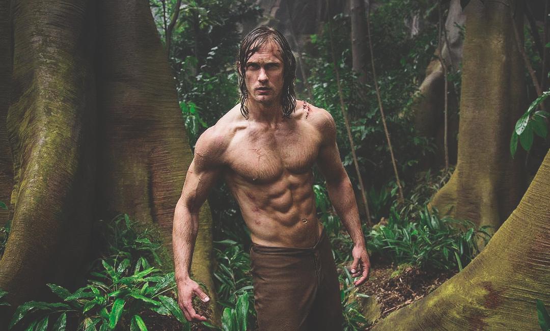 Легенда о Тарзане, 2016