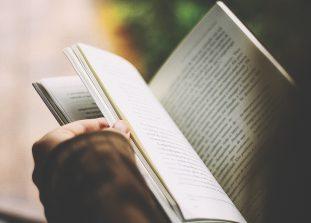 Несколько книг, которые устроят творческий беспорядок в твоей голове.