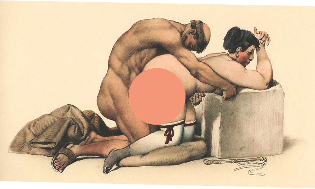 Какие ощущения при анальном сексе у женщин и мужчин?