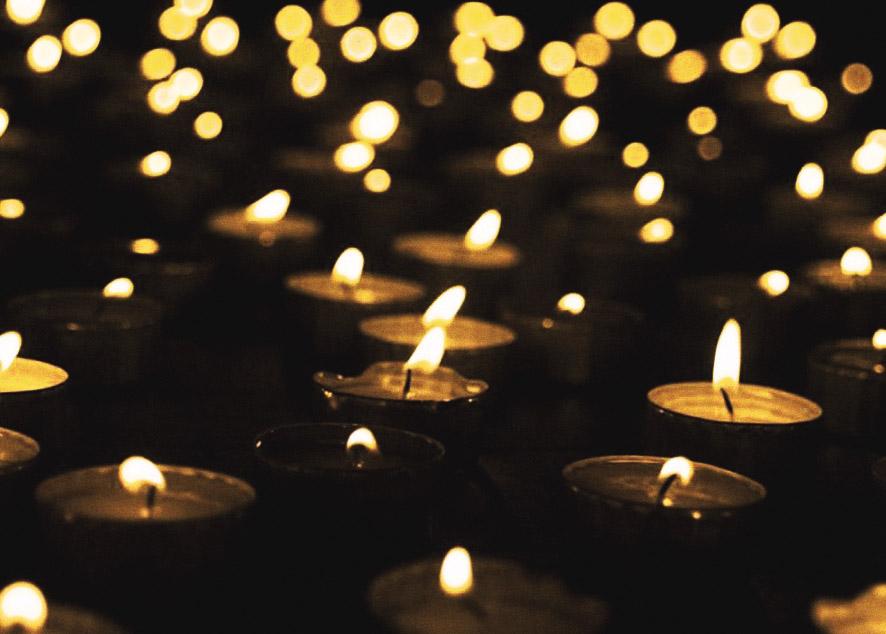 Как вести себя в дни траура, пережить и осмыслить трагедию общенационального масштаба.