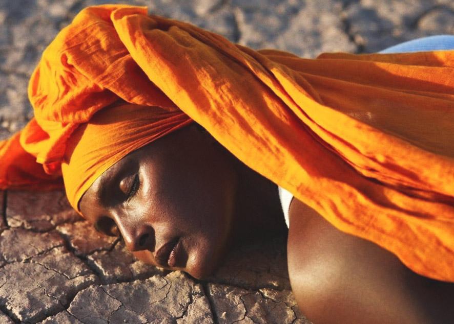 История всемирно известной модели, посвятившей жизнь борьбе с женским обрезанием.