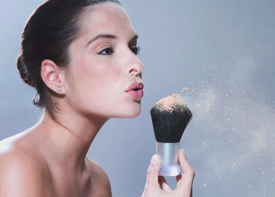 Выбирай средства, которые не испортят твою кожу.