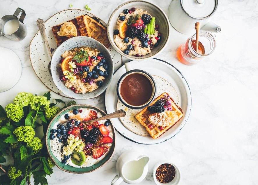 Сначала нужно избавиться от вредных привычек, и только потом от вредной еды.