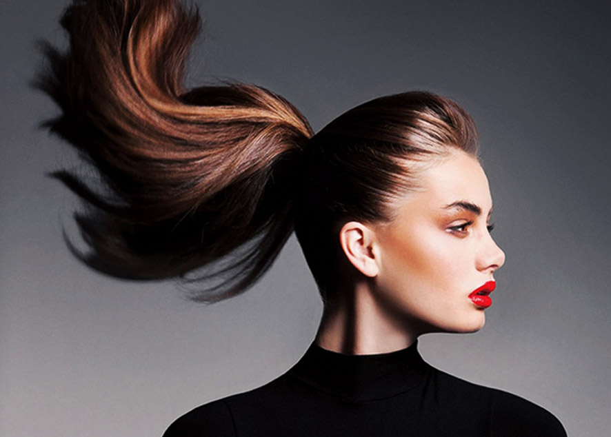 Уходу за волосами не хватает немного осознанности.
