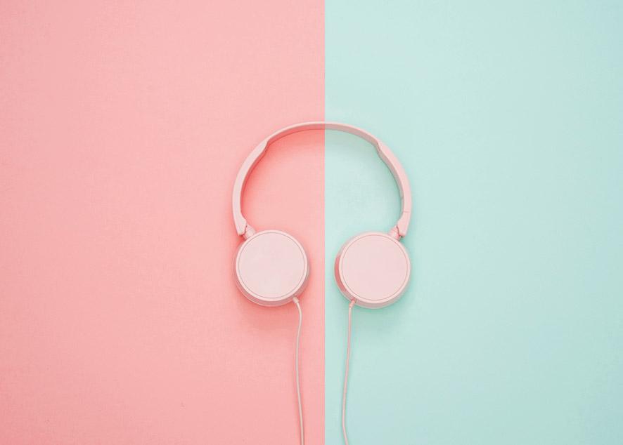 Качественную музыку нужно слушать на хорошей технике.