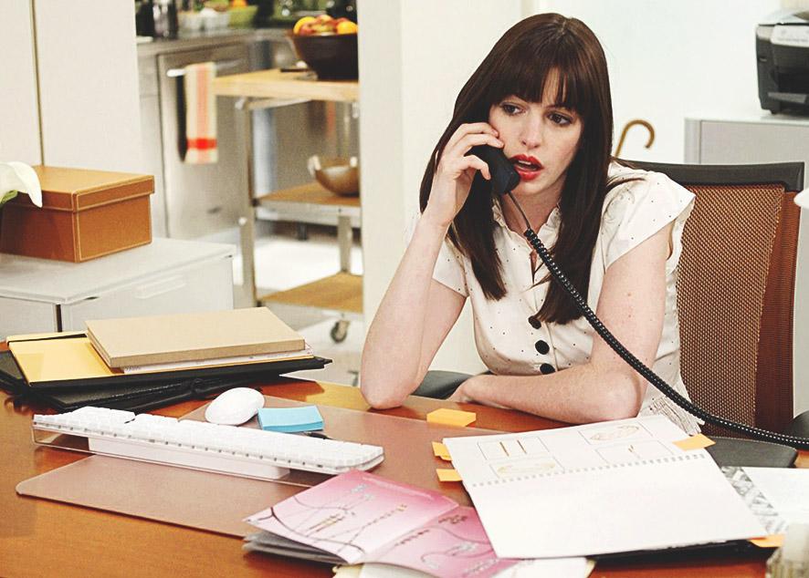 Несколько советов, которые помогут тебе пережить приступы отвращения к работе.
