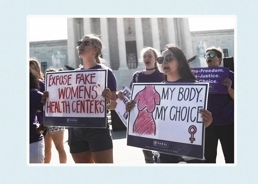 Не стоит заниматься сексом с людьми, которые вмешиваются в личный выбор.