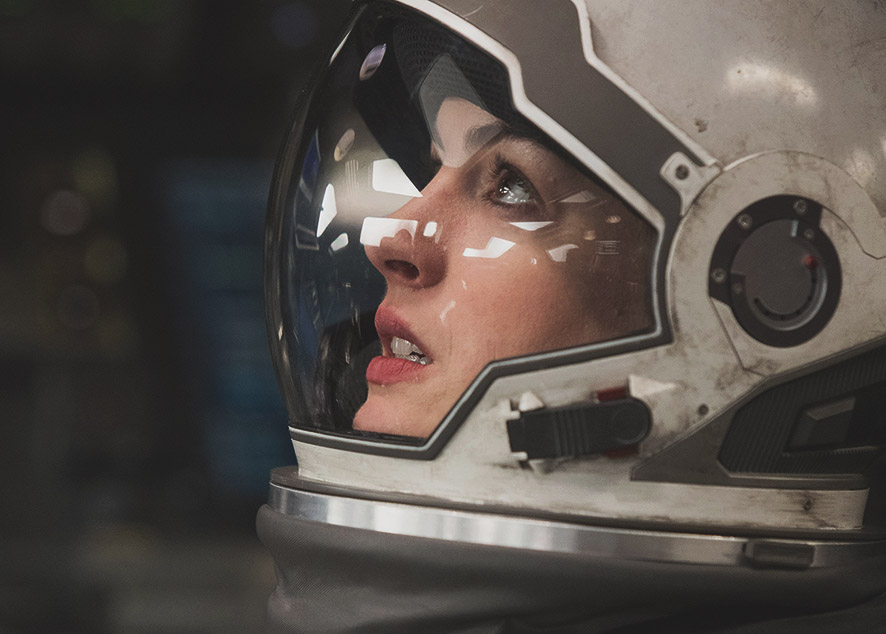 Почему девушки готовы оставить семью ради экспедиции на Марс.