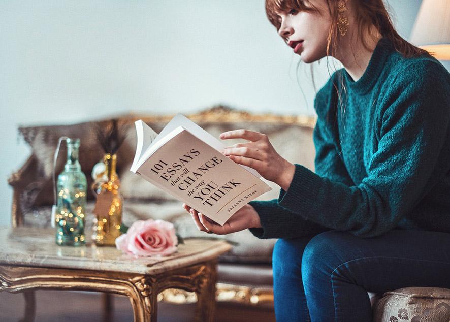 Мотивирующие биографии, научно-популярные книги о гендерных стереотипах, сильная художественная проза.