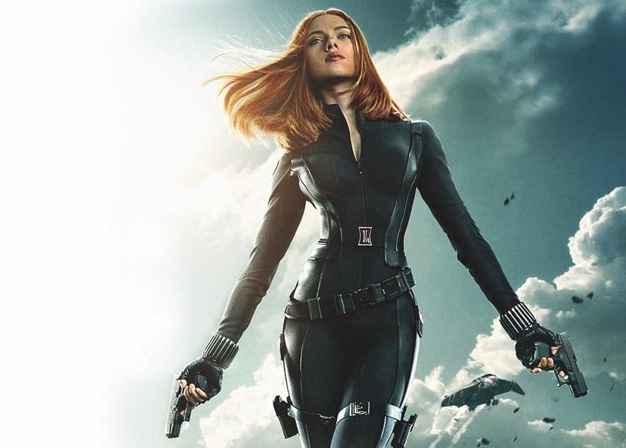 Еще одна супергероиня получит внимание, которого заслуживает.
