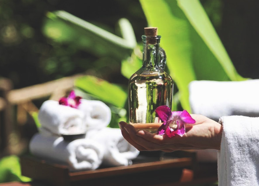 Тайская косметика - натуральная забота о твоей коже и волосах.