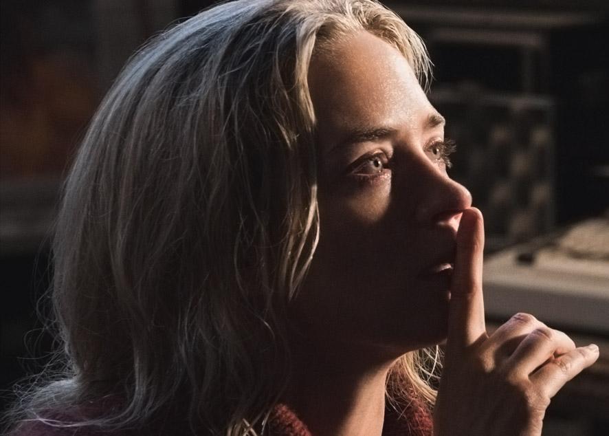Эксперты выбрали самые страшные фильмы за последние полгода.