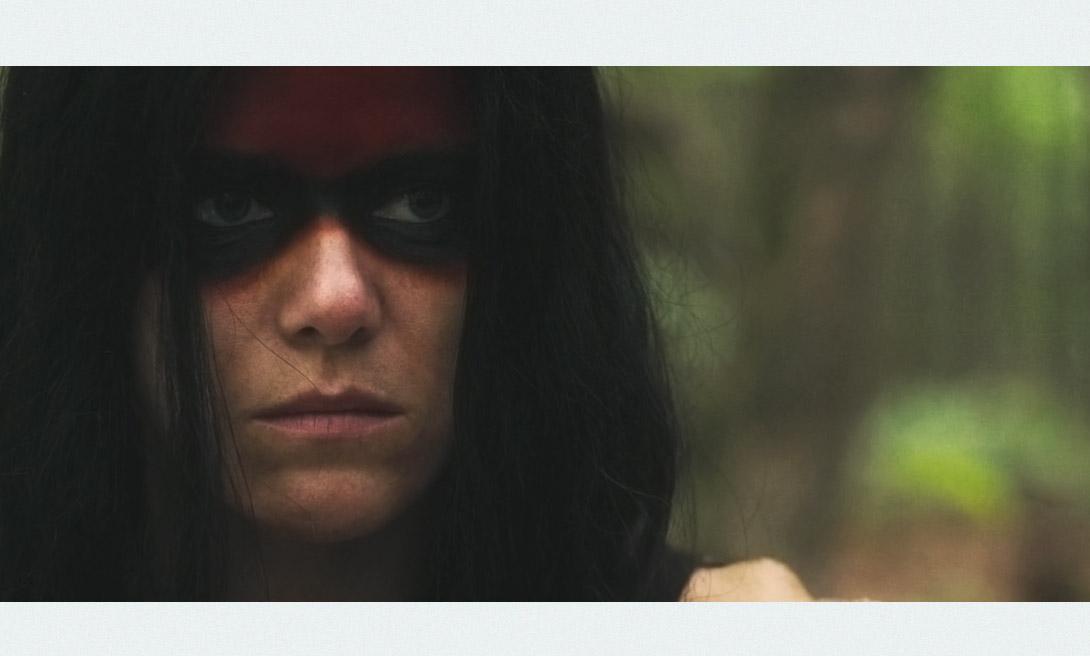 Мохоки (Mohawk) - хоррор про индейцев