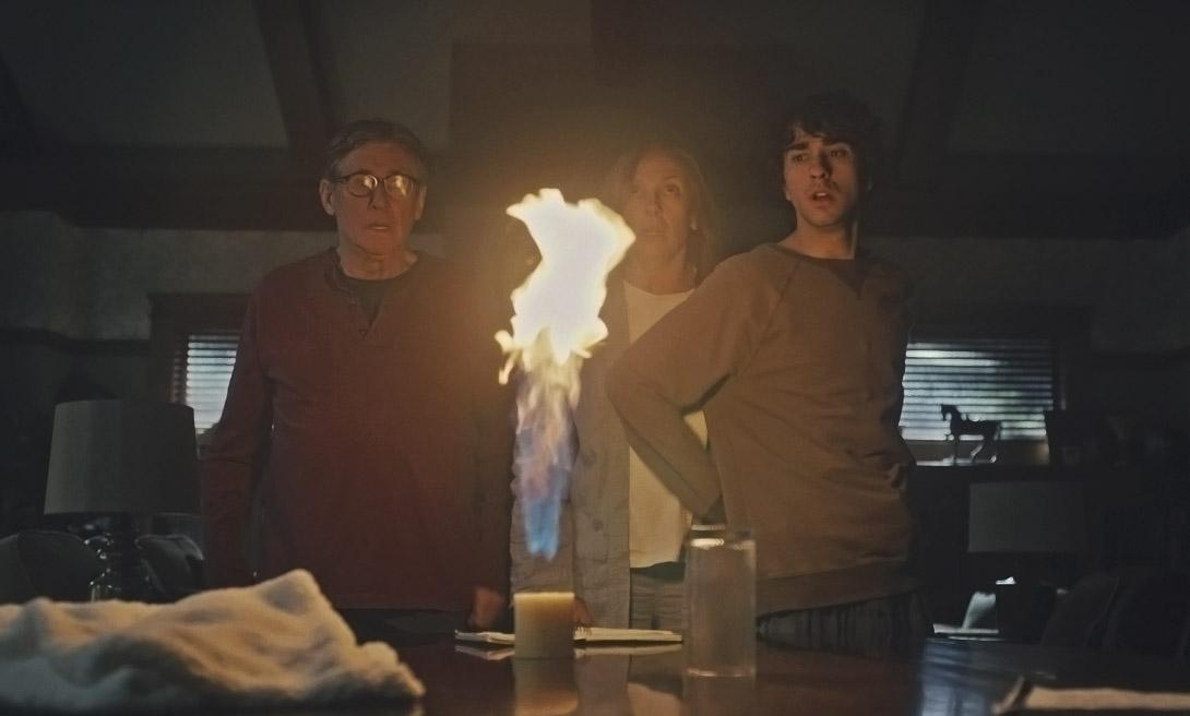 Реинкарнация (Hereditary) - хоррор 2018