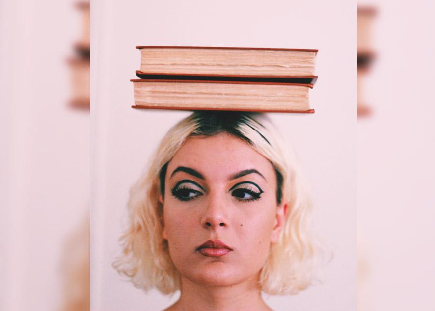 Подборка биографий и графических романов о сильных женщинах, менявших мир к лучшему.