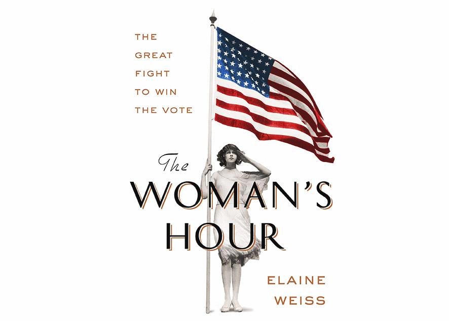 Компания приступит к экранизации книги «Час женщин».