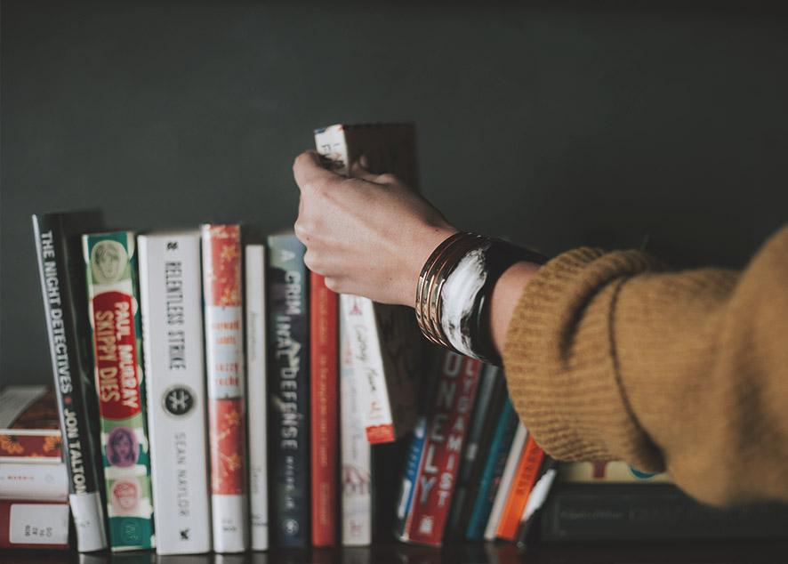Рассказы, романы, комиксы, которые поднимут настроение.