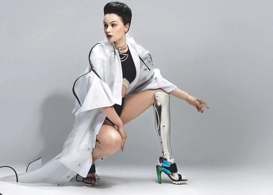 Девушки, которые меняют представление о людях с инвалидностью.