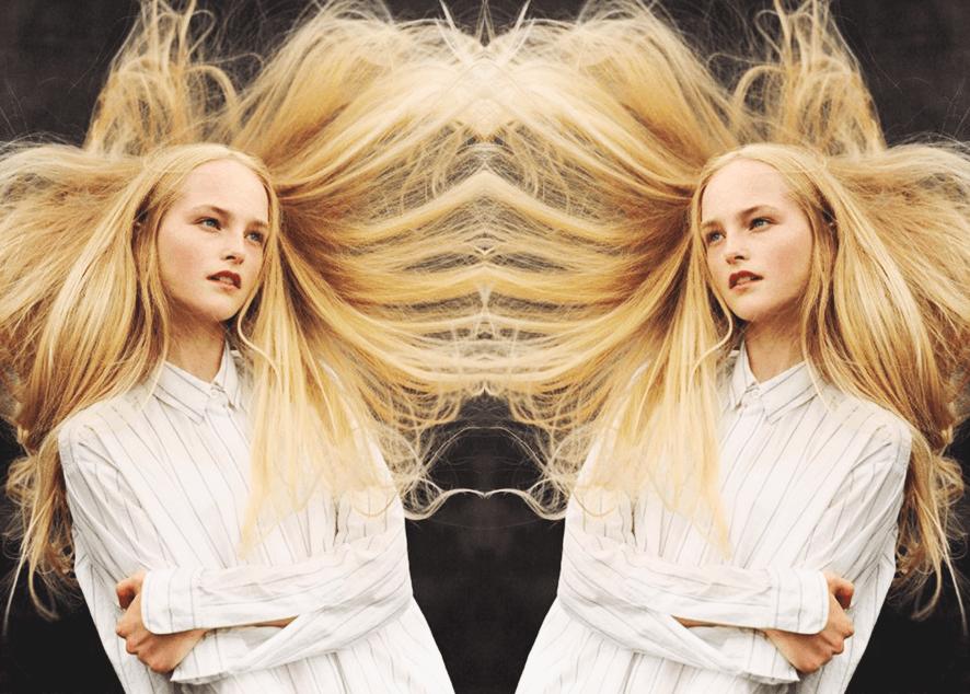 Как ухаживать и правильно укладывать тонкие волосы.