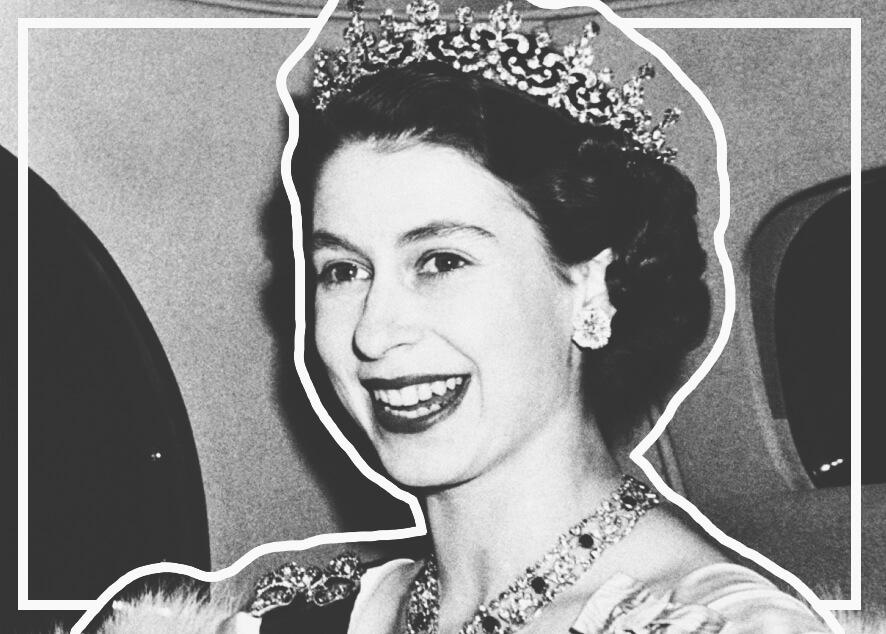 Теперь зрители смогут узнать, что в действительности значит быть королевой.