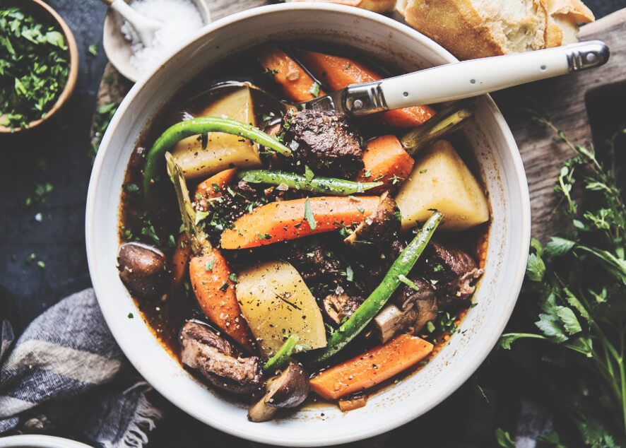Изысканные и питательные блюда для тех, кто хочет нежной текстуры.