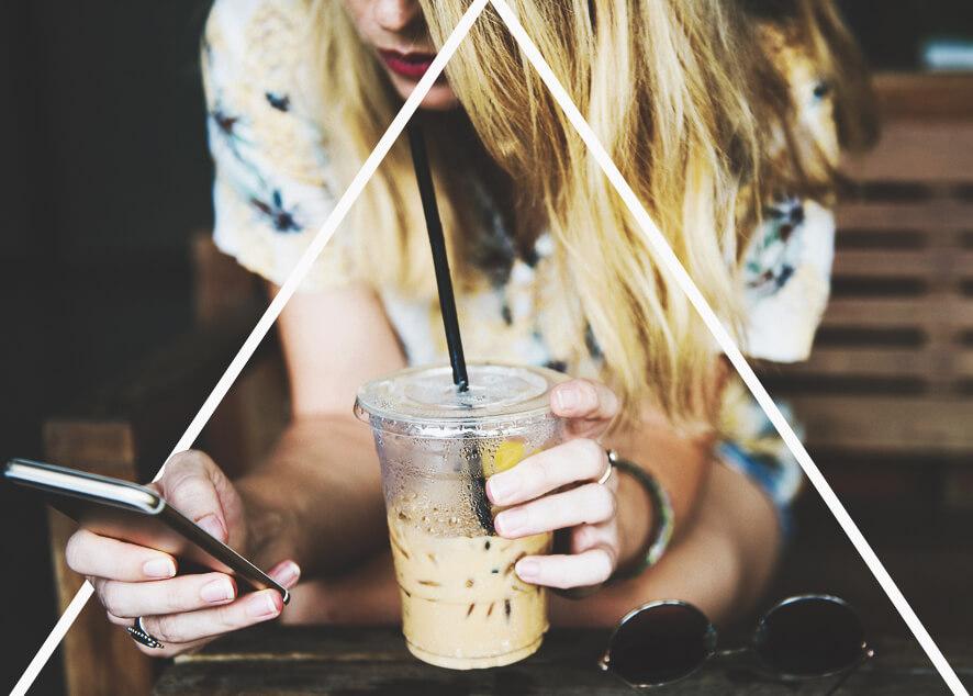 Пять советов, которые помогут соответствовать своему профилю в инстаграме.